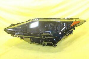 🕢️ 2020 20 Lexus RX350 450h Left LH Driver Headlight OEM E590 *PARTS