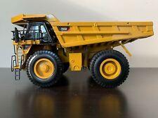 Norscot CAT 785D Mining Truck 1:50 Scale Diecast Model