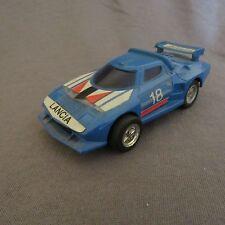 120D ZEE Lancia Stratos Rallye # 18 1:45