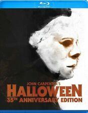 Halloween (35th Anniversary Edition) Blu-ray (2013)