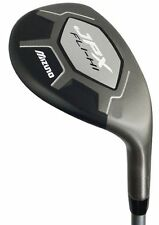 Mizuno Hybrid Golf Clubs
