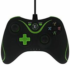 ZedLabz 2.2m Wired Vibration Controller for Xbox One With 3.5mm Headset Jack