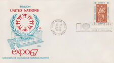United Nations expo 67