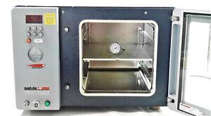 SalvisLab Vacucenter VC20 20 L Kakuumtrockenschrank Vakuumofen Trockenschrank