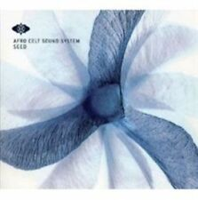 Seed 0884108011027 by Afro Celt Sound System CD