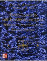 Investigación del Comportamiento - 4b: Edicion (Spanish) by  Fred N. Kerlinger