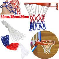 Basketballkorb Set mit Ball Basketball Basketballring Durchmesser 50/45/39cm