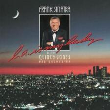 La Is My Lady von Frank Sinatra (2010)