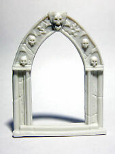 1x GRAVEYARD ARCHWAY - BONES REAPER miniature figurine rpg catacomb arcade 77400