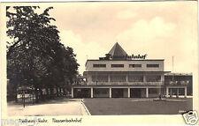 Allemagne - MULHEIM - Ruhr - Nasserbahnhof