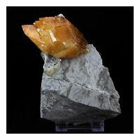 Calcit. 4165.0 Ct. Elmwood Mine, Carthage, Tennessee, Set aus Mint D+P+S , USA