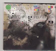 RED VELVET - same CD