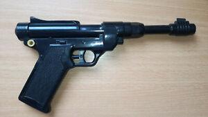 VintagePLASTIC WATER GUN PISTOL SQUIRT YUGOSLAVIA