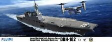 DDH-182 HYUGA CLASS HELICOPTER DESTROYER JAPAN NAVY FUJIMI 1/350 PLASTIC KIT
