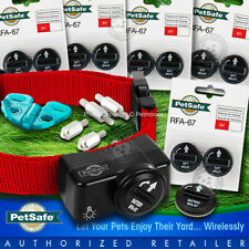 PetSafe Extra Wireless Dog Fence Receiver PIF-275-19 Shock Collar PIF-300 IF-100