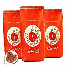 Grani Miscela Rossa - Confezione da 3 Kg - Caffè Borbone