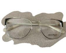 Salvatore Ferragamo Eyeglasses SF2163