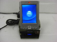 Dell Axim X30 Handheld Pocket Pc w/ Cradle Ac Adapter