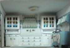 CHM - Dutch Baby House Furniture Kit - Cynthia's Kitchen