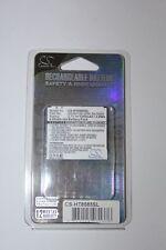 CAMERON SINO  - Batterie - 1300mAh pour Htc HD2, HD2 US CS-HT8585SL