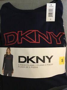 DKNY Pyjamas Size S BNWT