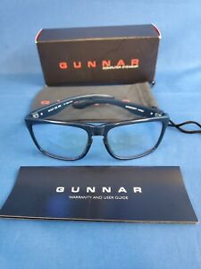 Gunnar Optiks Advanced Gaming Eyewear - INT-01509 Glasses