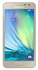 Samsung Galaxy A3 SM-A300FU - 16GB - Champagne Gold (Unlocked) Smartphone