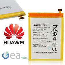 Batería Original Huawei HB496791EBC para ascender Mate 3900mah 3,8 v Pila Nuevo