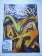 Blazing Graffiti Magazine N°9 [ Version Française ]