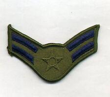 US AIR FORCE. AIRMAN FIRST CLASS