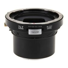 Fotodiox pro TLT rokr-Tilt/Shift adaptador Hasselblad V lens to Sony Alpha e-Mount