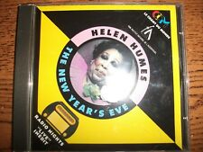Helen Humes-The New Year's Eve-1991 Chant Du Monde-France!