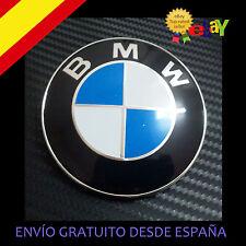 EMBLEMA INSIGNIA PARA  BMW DE 82MM REF 51148132375 capo y maletero E36 E46 E90