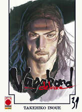 Planet Manga - Vagabond Deluxe 31 - Ristampa - Nuovo !!!