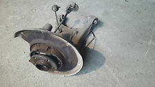 BMW E65 E66 STEERING KNUCKLE REAR AXLE SUPPORTING ARM WISHBONE RIGHT 6753110