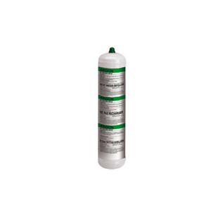 BOMBOLA TELWIN 802050 GAS BOTTLE ARGON 1 L NON RICARICABILE X FILO CONTINUO CO2