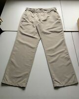 Men's 5.11 511 Tactical Series Military Casual Polyester Pants Size 38x32