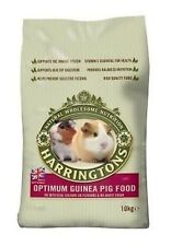Wagg Guinea Pig Food and Treats