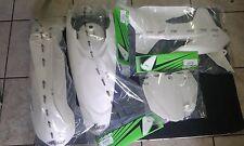 KIT PLASTICHE KTM SXF 250 350 450 2013 2014 2015 KIT 4 PZ COLORE BIANCO