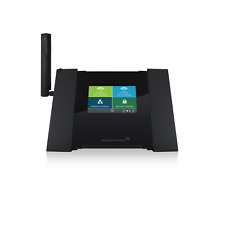 Amped AC1750 High Power Wifi router Touch Screen Dual Band Gigabit  Ports TAP-R3