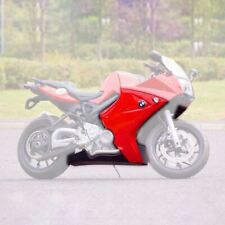 PYRAMID UNPAINTED BELLY PAN SPOILER LOWER SIDE FAIRINGS BMW F800S F800ST 05 - 12