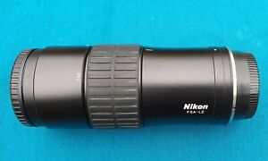 NIKON FSA-L2 DIGITAL SLR CAMERA ATTACHMENT