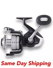 Shimano Spheros SW8000 4.9:1 Right/Left Hand Spinning Fishing Reel - SP8000SW
