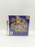 DS Spiel - Magical Starsign - Nintendo DS - Ovp & Anleitung - SEHR GUT