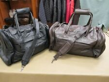 Unbranded Leather Heavy-Duty Luggage