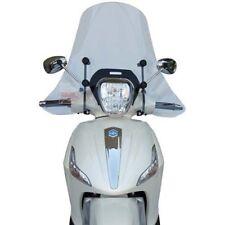 Parabrezza Fabbri completo Piaggio Beverly 125 - 300 i.E - 350 cod. 2775/EX