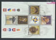 Austria block24 (complete issue) fine used / cancelled 2004 Catholic (9063462