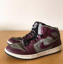 Nike Air Jordan 1 Phat Retro Basket Ball Shoes Sneakers UK9 US10 EUR44