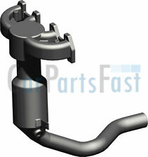 FI6019T convertisseur catalytique fiat panda 1.2i 8v 4x4 (moteur 188A4) 8/09-6/10 (homme