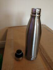 CMXING Stainless Steel Vacuum Insulated Water Bottle 500ml